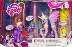 Набор Друзья Королевского Замка My Little Pony от Hasbro