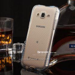 Чехлы для Samsung Galaxy J2 J200 силиконовый