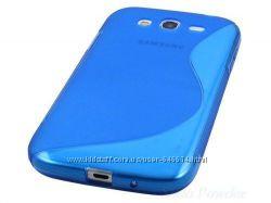 Чехлы для Samsung Galaxy Grand Neo i9060 пластиковые и силиконовые
