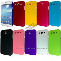 Чехлы для Samsung Galaxy Mega 5. 8 i9150 пластиковые и силиконовые