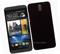 Чехлы для HTC Desire 610 пластиковые и силиконовые