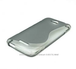 Чехлы для HTC Desire 616 пластиковые и силиконовые