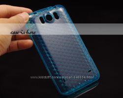 Чехлы для HTC Titan пластиковые и силиконовые