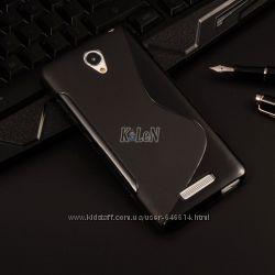 Чехлы для Xiaomi Redmi Note 2 пластиковые и силиконовые
