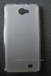 Чехлы для Fly IQ456 пластиковые и силиконовые