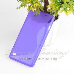 Чехлы для Sony Xperia C4 Dual E5333 E5306 E5303 пластиковые и силиконовые