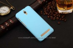 Чехлы для ASUS ZenFone C пластиковые и силиконовые