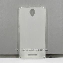 Чехлы для Lenovo A5000 пластиковые и силиконовые