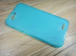 Чехлы для Huawei ascend G7 пластиковые и силиконовые