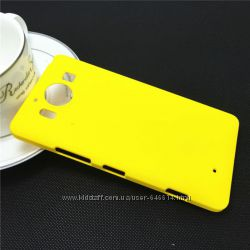Чехлы для Microsoft Lumia 950 пластиковые и силиконовые