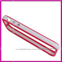 Бампера для Iphone 4 4s