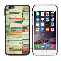 Чехлы для Iphone 6 Plus пластиковые и силиконовые