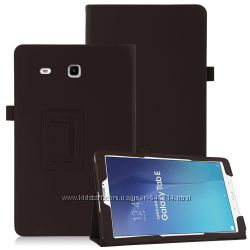 Чехлы для Samsung Galaxy Tab E 9. 6 T560 из эко кожи