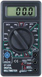 Цифровой мультиметр DT- 838