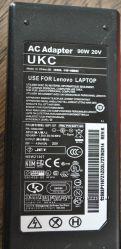 Зарядное устройство адаптер питания для Lenovo