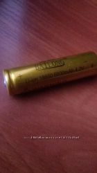 Аккумулятор BAILONG Li-ion 18650 6800mAh 4. 2V для фонариков