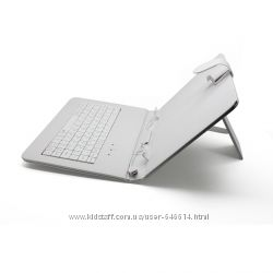 Чехол с русской клавиатурой 7 дюйм Micro usb