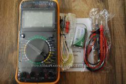 Цифровой мультиметр тестер DT 9207A