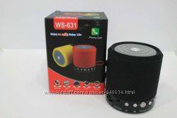 Портативная MP3 Bluetooth колонка SPS WS-631