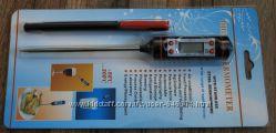 Пищевой кухонный цифровой термометр JR-1