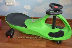 Машинка Smart сar полиуретан. колеса