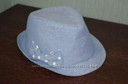 Продам шляпу для девочки