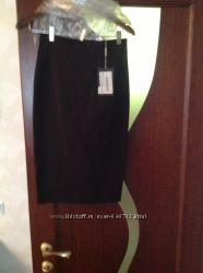 Брендовая юбка-карандаш  Max Mara SPORTMAX оригинал