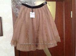 Брендовая юбка Valentino Spa оригинал