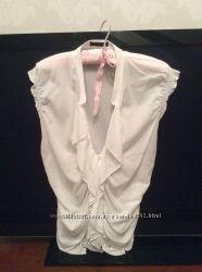 Шикарная блузка PINKO  Италия