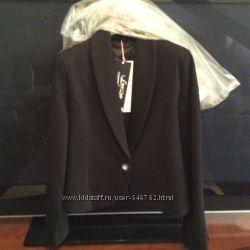 Школьный пиджак на девочку 9-10 лет