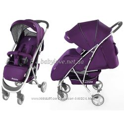 Детская прогулочная коляска CARRELLO Perfetto CRL-8503