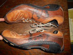 Туфли WEST COAST р. 43  кожа
