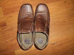 Туфли кожа фирма р. 46 ИНДИЯ  31см стелька