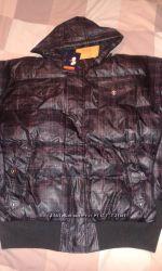 Куртка мужская осень-зима р, 48-50, 50-52