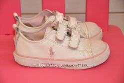 Ralf Lauren кроссовки Polo