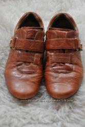 Ecco туфли