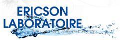 Профессиональная косметика ERICSON LABORATOIRE