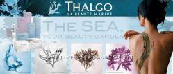 SPA-ритуалы от Thalgo
