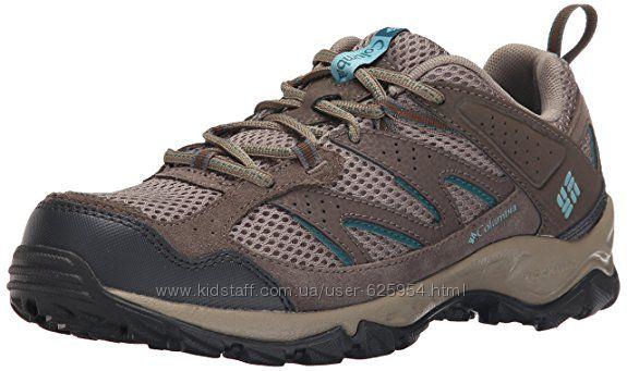 Новые кожаные  кроссовки Columbia Каламбиа. Оригинал EUR 36 - 36,