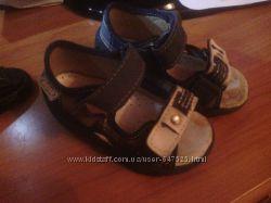 Удобные босоножки BEFADO 21 размер