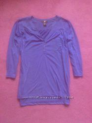 Стильная блузка H&M рукав 34