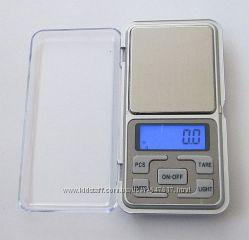 Высокоточные ювелирные весы до 1000 гр 0, 1