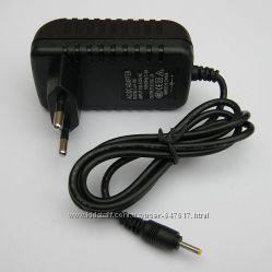 Зарядное  адаптер  для планшета 5V, 9V, 12V, 2A  2. 5 на 0. 7mm