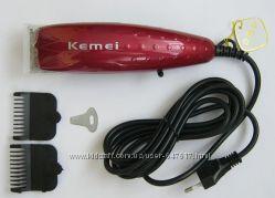 Машинка для стрижки волос Kemei KM - 08 - 52