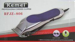 Машинка для стрижки волос Kemei RFJZ -806