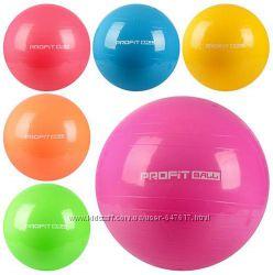 Мяч для фитнеса 65см, Profit