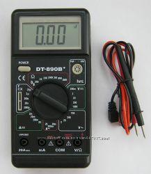 Мультиметр Ресанта DT 890 B