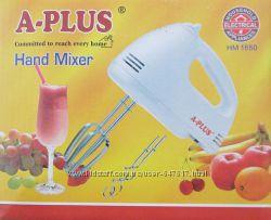 Миксер A-Plus Hm1650
