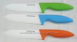 Керамический нож 27см 3 цвета