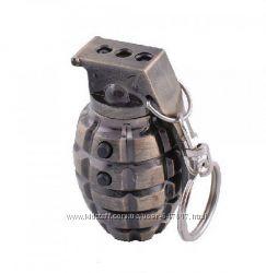 Фонарь-брелок в виде гранаты, YT-810